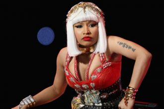 Nicki Minaj Teases Surprise Shows After 'Roman Reloaded' Release