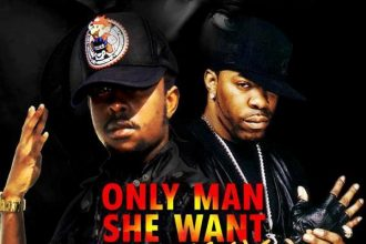Popcaan Ft. Busta Rhymes – Only Man She Want (Remix) [New Music]