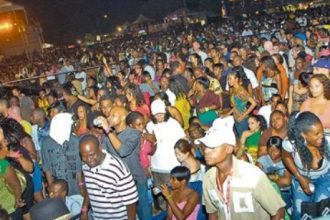 Jamaican Promoters To Start Paying Royalties