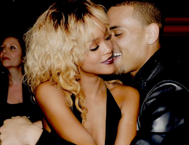 rihanna and chris brown nobody business