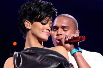 "Chris Brown Ft. Rihanna – ""Turn Up The Music"" Remix [New Music]"