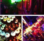 rihanna birthday party