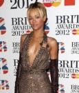 rihanna brit award