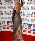 rihanna brit awards 2012