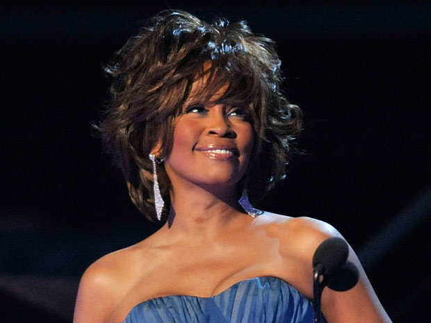 VIDEO: Whitney Houston's Funeral: Watch It Live