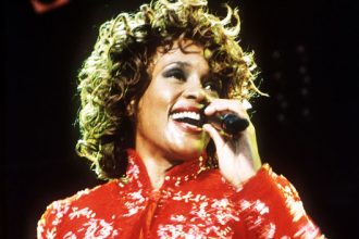 Whitney Houston Private Funeral Set For Saturday In New Jersey