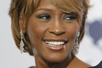 BREAKING: Whitney Houston Is Dead At 48