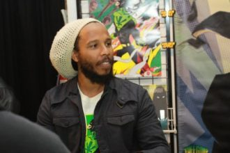 Ziggy Marley Makes Radio Host Debut On SiriusXM