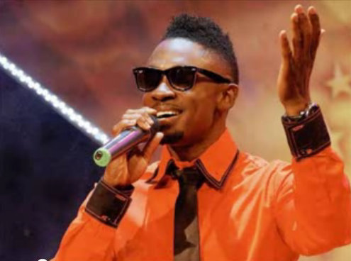 Christopher Martin – We A Di Vibe [New Music]