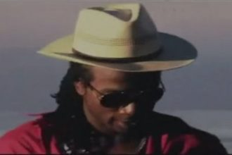 Gyptian – Your My Number One [New Video
