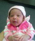 Jah Cure baby Kailani