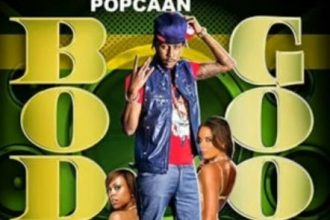 Popcaan – Body Good [New Music]