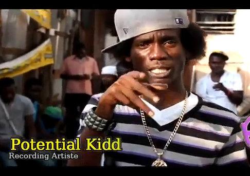 Potential Kidd Yah Suh Nice