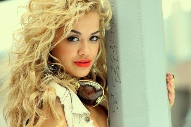 Rita Ora RIP