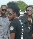 calado bounty killer video shoot 6