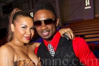 Chris Martin Denies Ce'Cile Is Pregnant With Twins