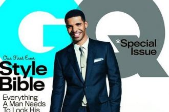 Drake Covers GQ, Talks Promiscuity, Songwriting, Spit A Few Bars [Video]