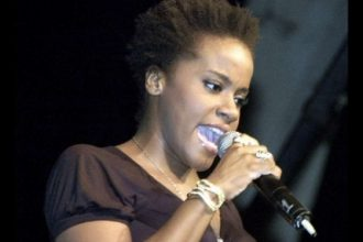 Etana Preps New Album For Late 2012