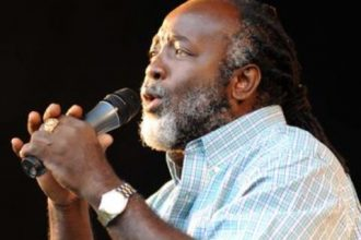 "Freddie McGregor Penning New Novel ""I Will Wait For You"""