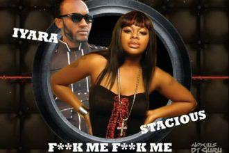 Iyara Ft. Stacious – Love Me (Clean) [New Music]