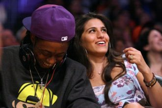 Did Lil Wayne Dumps Girlfriend Dhea Over Twitter Account?