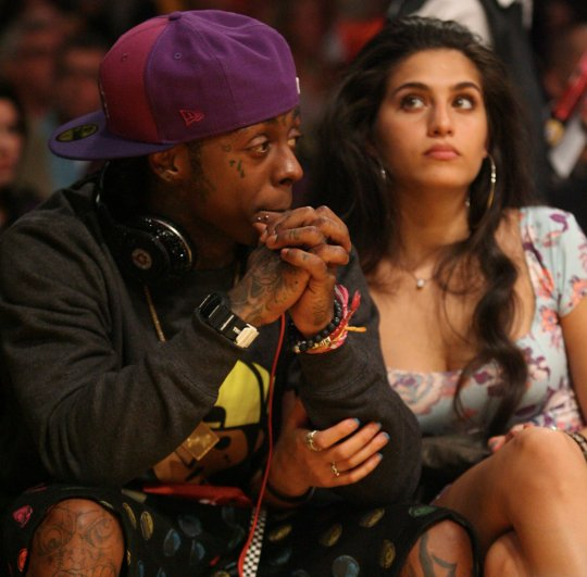 Lil' Wayne and Dhea Sodano - Dating, Gossip, News, Photos