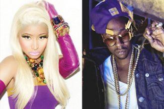 Nicki Minaj Ft. 2 Chainz – Beez In The Trap [New Music]