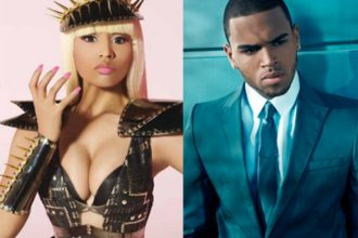 Nicki Minaj Ft. Chris Brown – 'Right By My Side' [New Music]
