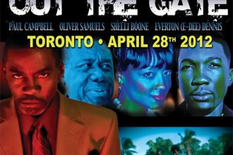 """Jamaican Film """"Out The Gate"""" Set To Open In Toronto"""