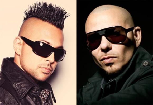 "Sean Paul Ft. Pitbull ""She Doesn't Mind"" Remix [New Music]"