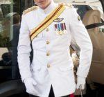 prince harry 2012