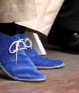 prince harry Russell and Bromley desert boots