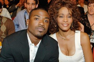 """Ray J Speaks Out On Whitney Houston's Death, """"It's just such a tough time for me"""""""