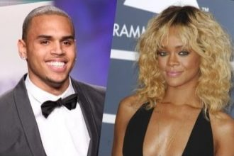 Rihanna Sends Chris Brown Happy Birthday