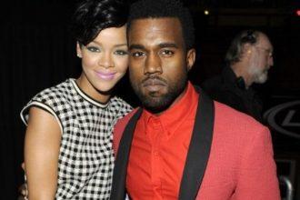 "Rihanna & Kanye West Performed At Brad Pitt's ""Make It Right"" Gala [Video]"