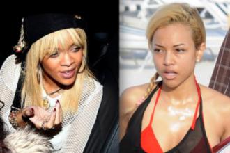 Rihanna Fired Shots At Karrueche Tran On Twitter [DETAILS]