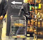rihanna grocery shopping 6