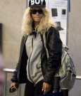rihanna in boy cap 1