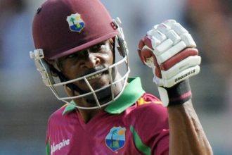 West Indies Cricketer Runako Morton Died In Car Accident