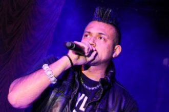 Sean Paul Song Spearheads Jamaica's 2012 Olympic Campaign [Audio]