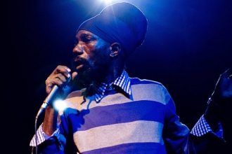 Sizzla Gets Green Light To Perform In Sweden Despite Gay Protest