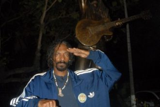 Snoop Dogg Visit Bob Marley Museum, Talks Being Influence By Bob
