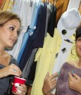 tami chynn and belle lubica