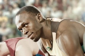 Usain Bolt Stars In Olympic TV Ad For Visa [Video]