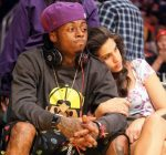 weezy and dhea 1