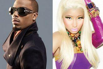 B.O.B Ft. Nicki Minaj – Out Of My Mind [New Music]