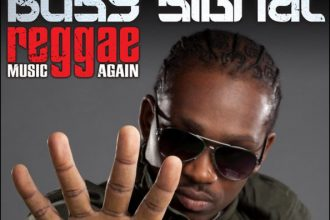Busy Signal Arrest Sparks Increase Album Sales