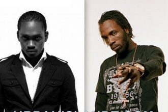 """Is Busy Signal Taking Shots At Mavado In """"Do Airport""""? [Audio]"""