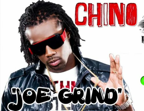 Chino Joe Grind