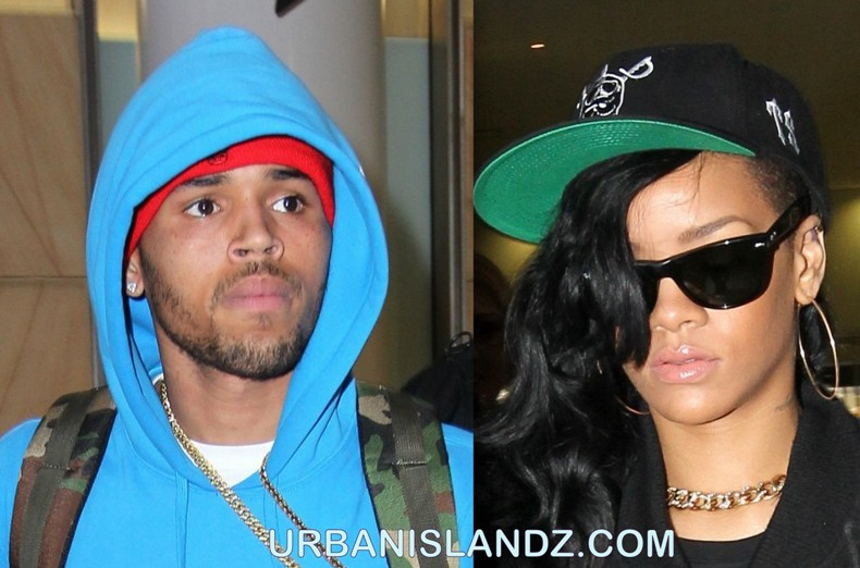 Rihanna's Management Divided On Chris Brown Reunion